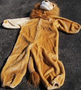 NEW LOW PRICE!!! Lion Costume sz 5-7 Stratford Kitchener Area image 2