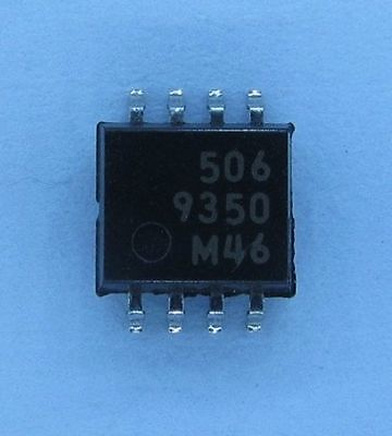 Fuji Mb506p Sop-8 Ic Prescaler Dip 8pin Plastic