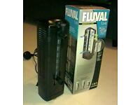 Fluval U4 internal filter