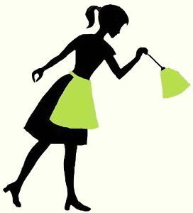 ✅Residential Cleaning -Ladies you can Trust!‼️587-897-2125‼️☎️‼️ Edmonton Edmonton Area image 1