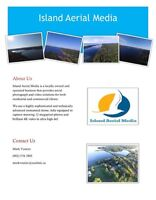 Aerial Photographs and Video