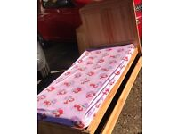 Free kids bed and furniture