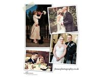 Wedding & Event photographer available Glasgow and central Scotland
