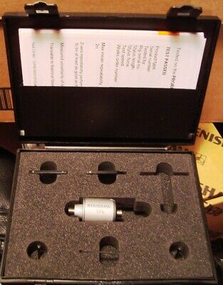 Renishaw Touch Probe Tp6 3 Pc Extension Set
