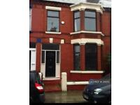 4 bedroom house in Russell Road, Mossley Hill, Liverpool, L18 (4 bed)