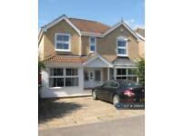 5 bedroom house in Norwood Road, Cheshunt, Waltham Cross, EN8 (5 bed)