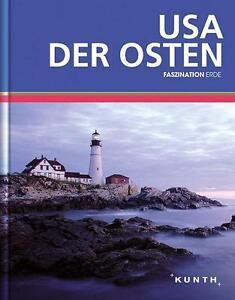 USA - Der Osten von Tom Jeier (2011, Gebunden) - Deutschland - USA - Der Osten von Tom Jeier (2011, Gebunden) - Deutschland
