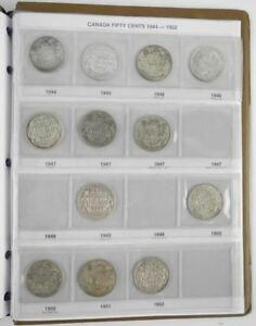 Multiple Estates Auction | Coins, Banknotes, Jewellery & More!