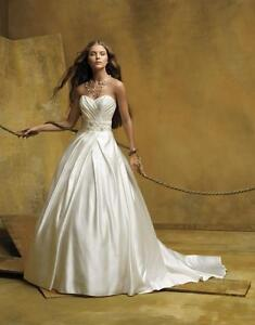 Wedding Dress - Size 12 - Coco Anais - Bought from Petrov Bridal