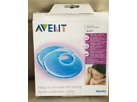 Philips AVENT breastcare thermopad