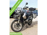 2010 10 BMW R SERIES 1170CC R 1200 GS