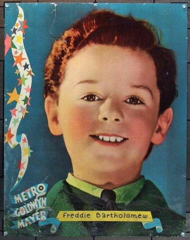 FREDDIE BARTHOLOMEW (1935) 6975