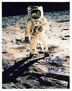Neil Armstrong Signed