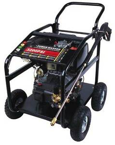 Diesel High Pressure Washer – Waroona - Brand NEW - Top Spec Waroona Waroona Area Preview