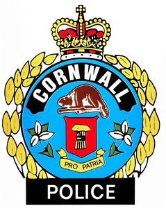 Cornwall Community Police Services Auction