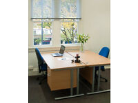Desk space available - City Centre Location
