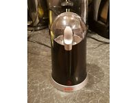 Bosco coffee and spice grinder