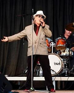 Harmonica player with vocals , frontman ,or side man avail Peterborough Peterborough Area image 6