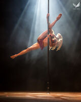FREE INTRO TO POLE FITNESS @ VogueFit