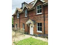 2 bedroom flat in Mill Farm House, Lockerley, SO51 (2 bed)