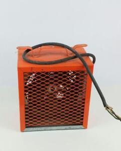 Radiateur électrique/ electric heater