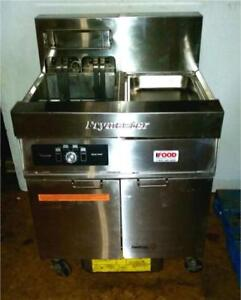 Frymaster Electric Deep Fryer - Commercial Fryer - REDUCED price!