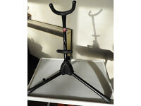 Stag tenor sax stand