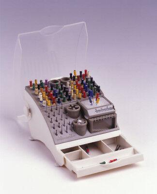 Medicnrg Panoramic Endodontic Organizer De001-1 - Autclave Safe -