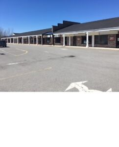Perfect Location in Rothesay fora Business  (NB002581)