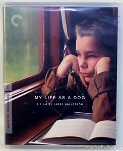 For Sale. My Life As A Dog - Criterion Collection BluRay