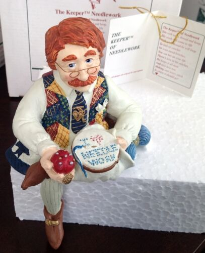 KEEPER-OF-NEEDLEWORKS-Shenandoah-Designs-GUY-IS-ADORABLE-DISPLAYED-ON-A-SHELF