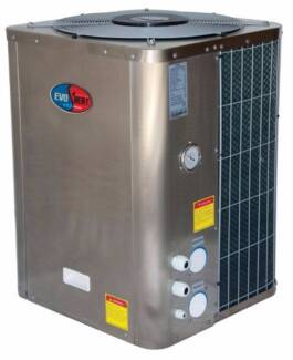 Pool heating / heat pump Mount Lawley Stirling Area Preview
