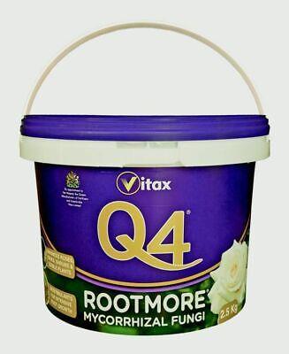 Vitax Q4 Rootmore 2.5kg - 6QFR25