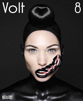 VOLT #8 JOVITA MIELIAUSKIENE Meredith Ostrom KELSEY VAN MOOK Alex Turvey @NEW@