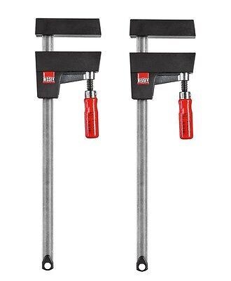 BESSEY UK60 600/80 UniKlamp Twinpack (600mm)