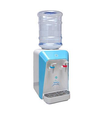 AQUARIUS WASSERSPENDER MINI III - WATER COOLER MINI für Haushalt oder Büro