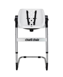 Charlie chair 2 in 1