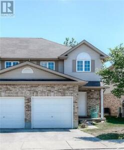 19 -  10 Fallowfield Drive Kitchener, Ontario