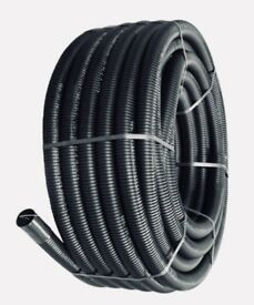 CABLE DUCT 50mm twin wall