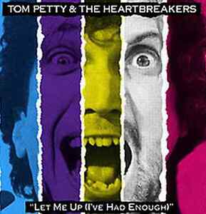 Used Vynil - PetTy Tom And The Heartbreakers Belleville Belleville Area image 1