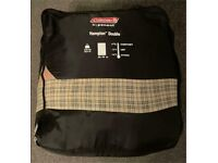 Coleman Hampton sleeping bag