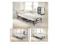 Single folding bed luxury make and high quality mattress