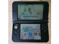 Nintendo 3ds xl very good condition