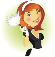 Thorough and Efficient House Cleaner Available!!