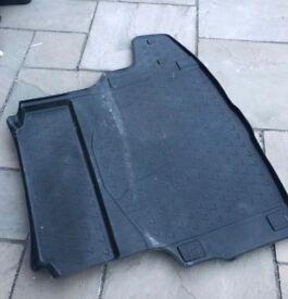 Lexus IS300h Genuine Rubber Floor Mats + BootLiner - £90 ONO