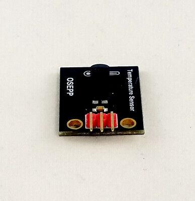 Osepp Lm35 Temperature Sensor Module