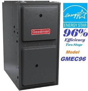 HIGH EFFICIENCY Furnaces & Air Conditioners Kingston Kingston Area image 1