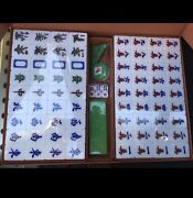 Mahjong players wanted New Farm Brisbane North East Preview