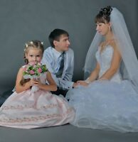 Wedding photographers in Barrie!