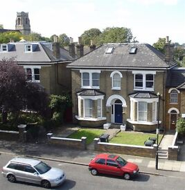 Brockley - 2 Double Rooms in friendly house share leafy residential road - £127 inc Bills